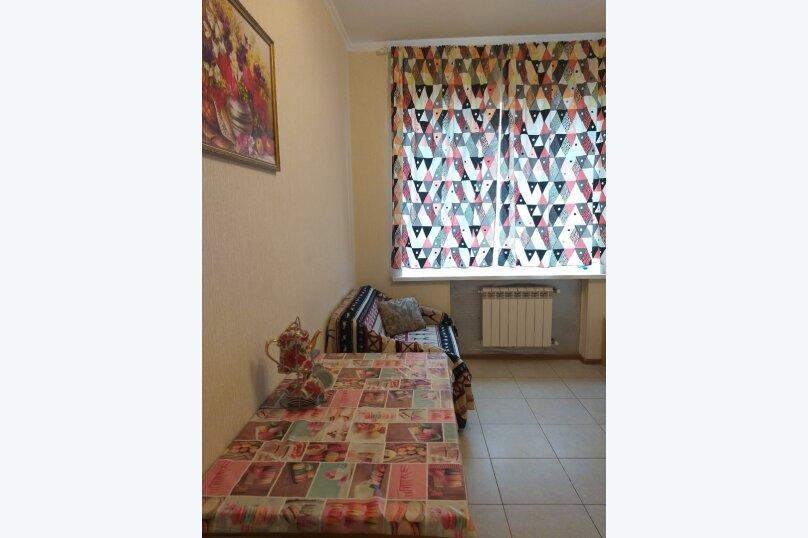 1-комн. квартира, 50 кв.м. на 4 человека, Александровская улица, 23, Таганрог - Фотография 7
