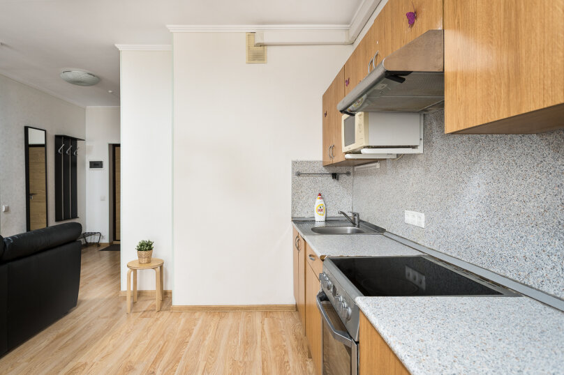 1-комн. квартира, 39 кв.м. на 4 человека, Рождественская улица, 11, Мытищи - Фотография 8