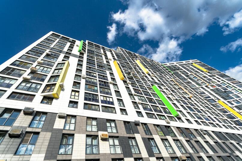 1-комн. квартира, 39 кв.м. на 4 человека, Рождественская улица, 11, Мытищи - Фотография 14
