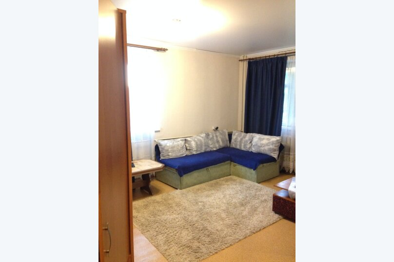 1-комн. квартира, 32 кв.м. на 4 человека, улица Генерала Галицкого, 10, Калининград - Фотография 3