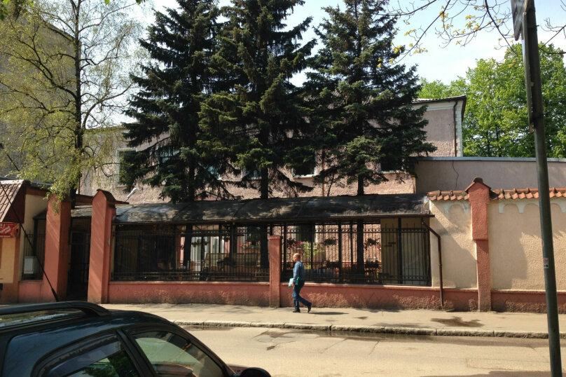 1-комн. квартира, 32 кв.м. на 4 человека, улица Генерала Галицкого, 10, Калининград - Фотография 4