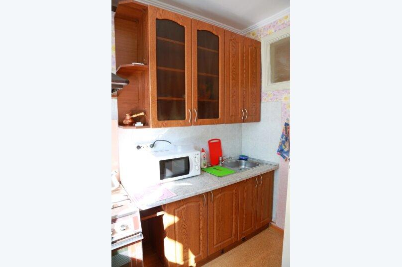 1-комн. квартира, 32 кв.м. на 4 человека, улица Генерала Галицкого, 10, Калининград - Фотография 5