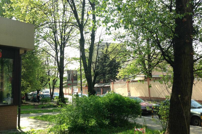 1-комн. квартира, 32 кв.м. на 4 человека, улица Генерала Галицкого, 10, Калининград - Фотография 8