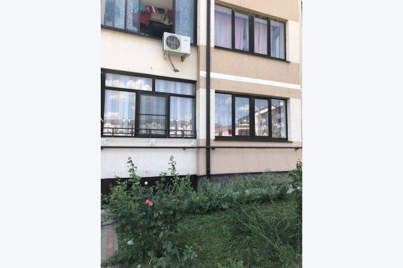 1-комн. квартира, 47 кв.м. на 6 человек, Курортная улица, 3к3, Дивноморское - Фотография 2