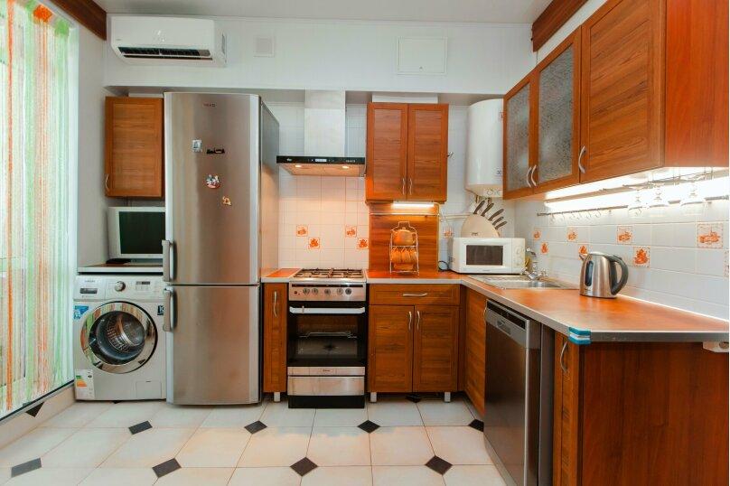 1-комн. квартира, 47 кв.м. на 6 человек, Курортная улица, 3к3, Дивноморское - Фотография 4