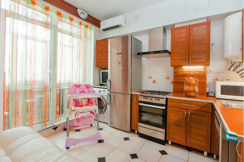 1-комн. квартира, 47 кв.м. на 6 человек, Курортная улица, 3к3, Дивноморское - Фотография 10