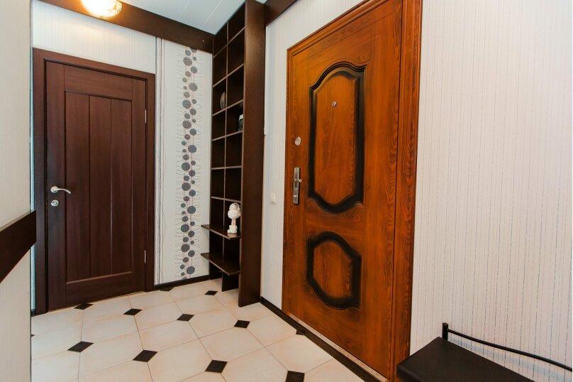 1-комн. квартира, 47 кв.м. на 6 человек, Курортная улица, 3к3, Дивноморское - Фотография 11
