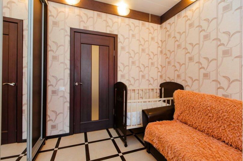 1-комн. квартира, 47 кв.м. на 6 человек, Курортная улица, 3к3, Дивноморское - Фотография 13