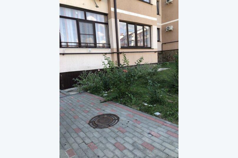 1-комн. квартира, 47 кв.м. на 6 человек, Курортная улица, 3к3, Дивноморское - Фотография 14