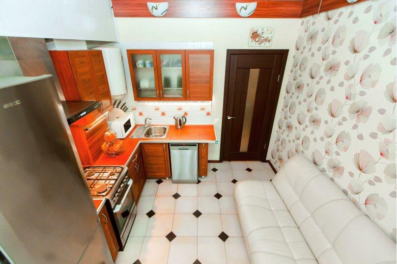 1-комн. квартира, 47 кв.м. на 6 человек, Курортная улица, 3к3, Дивноморское - Фотография 16