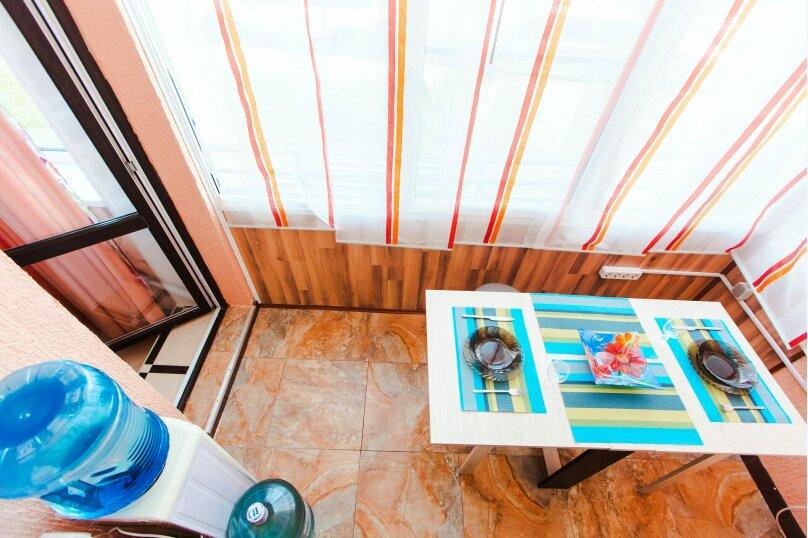 1-комн. квартира, 47 кв.м. на 6 человек, Курортная улица, 3к3, Дивноморское - Фотография 18