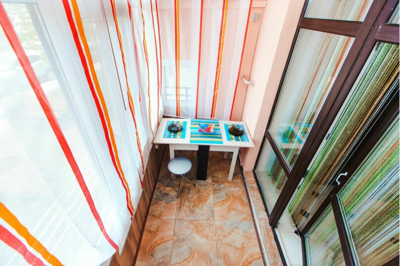 1-комн. квартира, 47 кв.м. на 6 человек, Курортная улица, 3к3, Дивноморское - Фотография 19