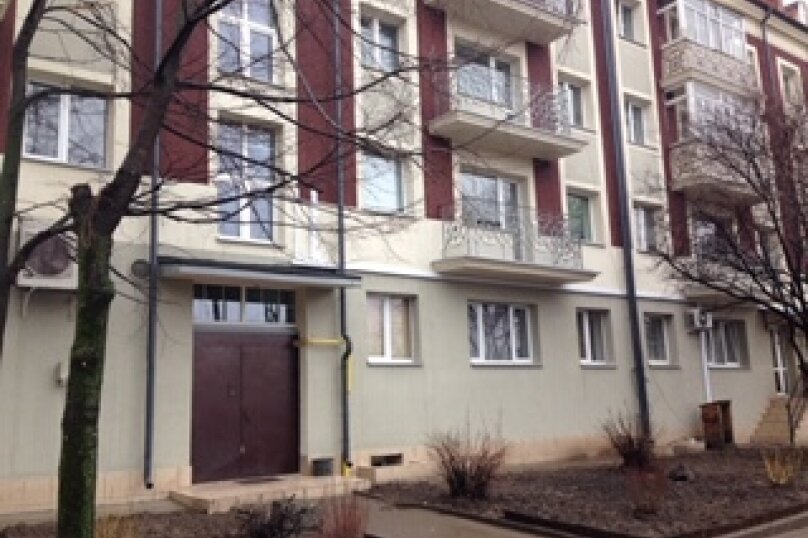 2-комн. квартира, 33 кв.м. на 4 человека, Ленинский проспект, 4, Калининград - Фотография 3