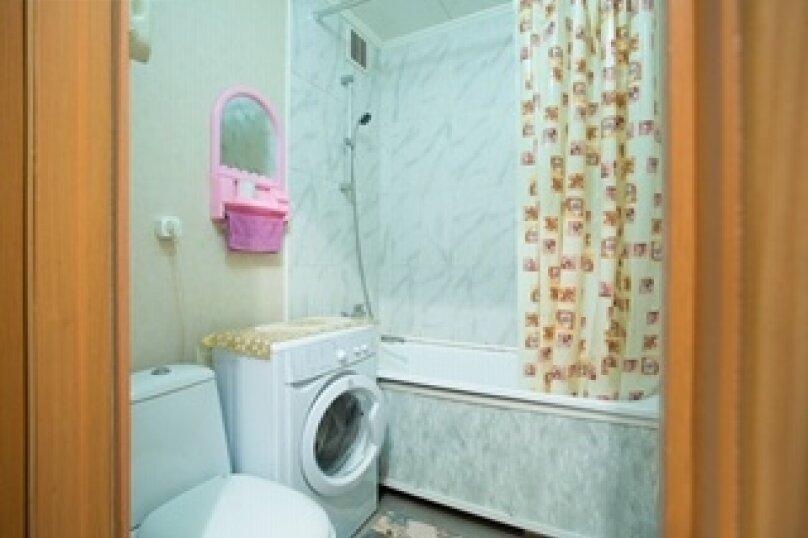 2-комн. квартира, 33 кв.м. на 4 человека, Ленинский проспект, 4, Калининград - Фотография 6