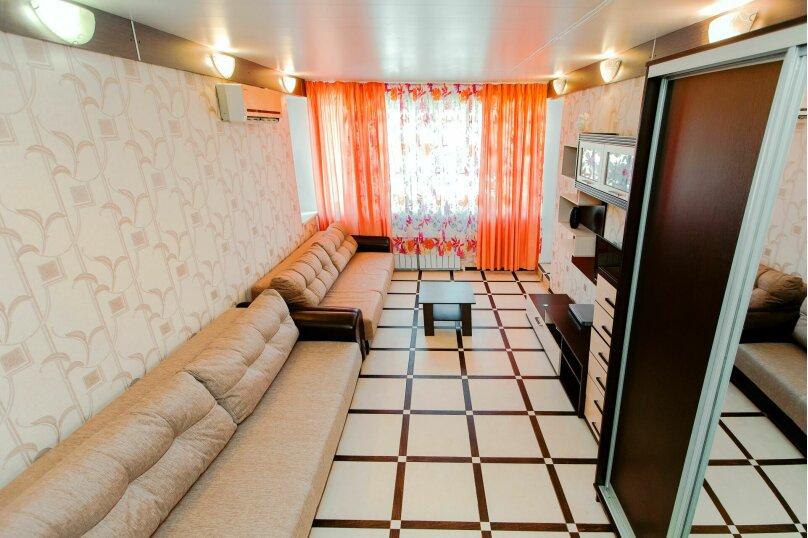 1-комн. квартира, 47 кв.м. на 6 человек, Курортная улица, 3к3, Дивноморское - Фотография 20