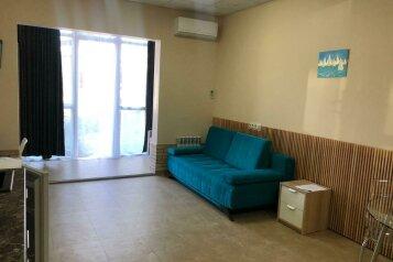1-комн. квартира, 35 кв.м. на 3 человека, улица Войкова, 27, Сочи - Фотография 1