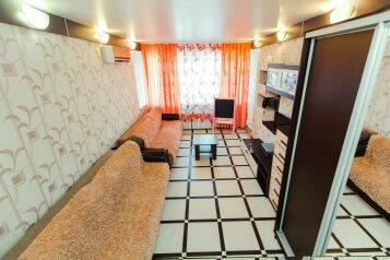 1-комн. квартира, 47 кв.м. на 6 человек, Курортная улица, 3к3, Дивноморское - Фотография 1