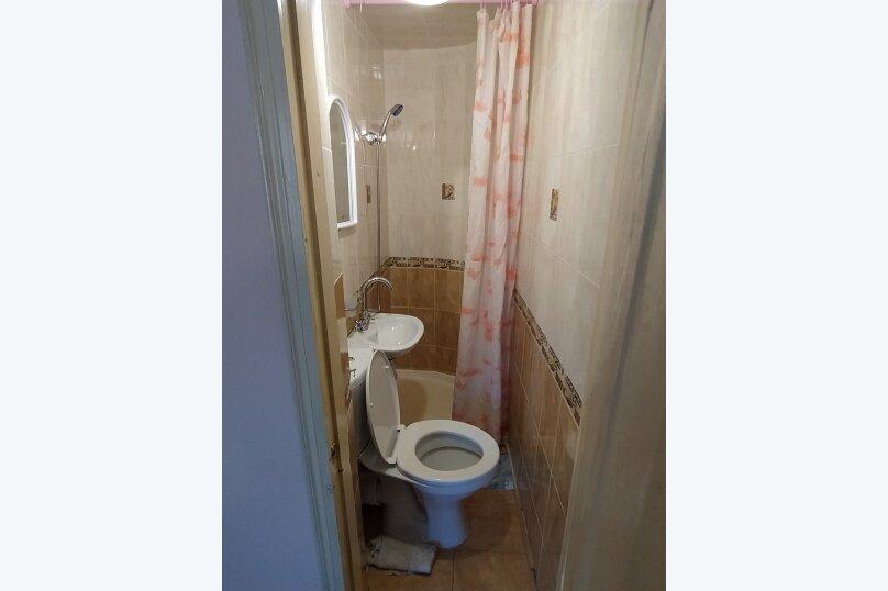 """Гостевой дом """"Морская, 8"""", Морская улица, 8 на 18 комнат - Фотография 51"""