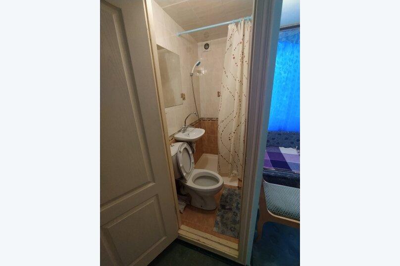 """Гостевой дом """"Морская, 8"""", Морская улица, 8 на 18 комнат - Фотография 47"""