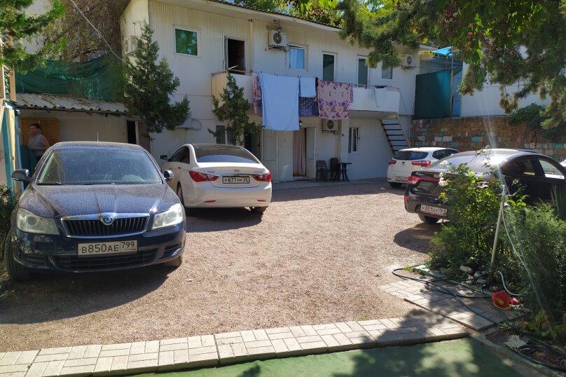 """Гостевой дом """"Морская, 8"""", Морская улица, 8 на 18 комнат - Фотография 6"""