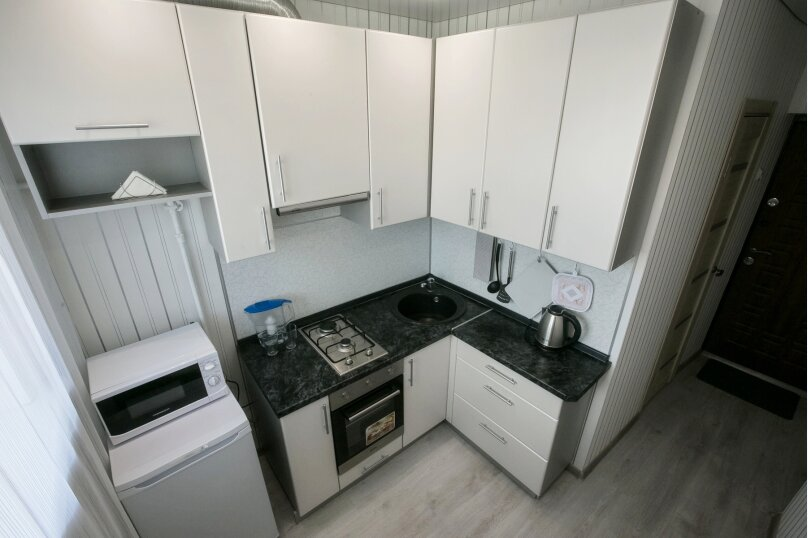 1-комн. квартира, 20 кв.м. на 2 человека, улица Радищева, 8, Калуга - Фотография 5