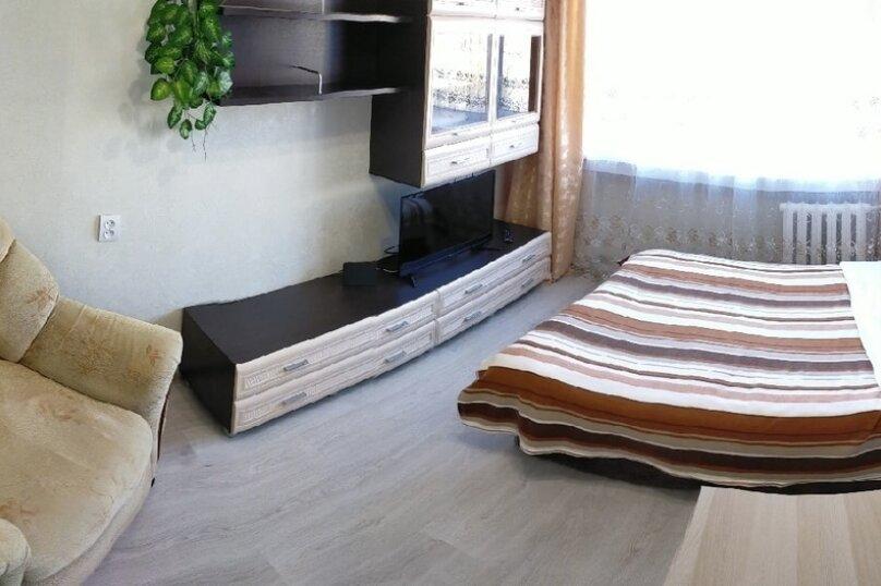 1-комн. квартира, 20 кв.м. на 2 человека, улица Радищева, 8, Калуга - Фотография 9