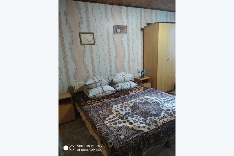 1-комн. квартира, 15 кв.м. на 3 человека, Гурзуфское шоссе, 14, Гурзуф - Фотография 15