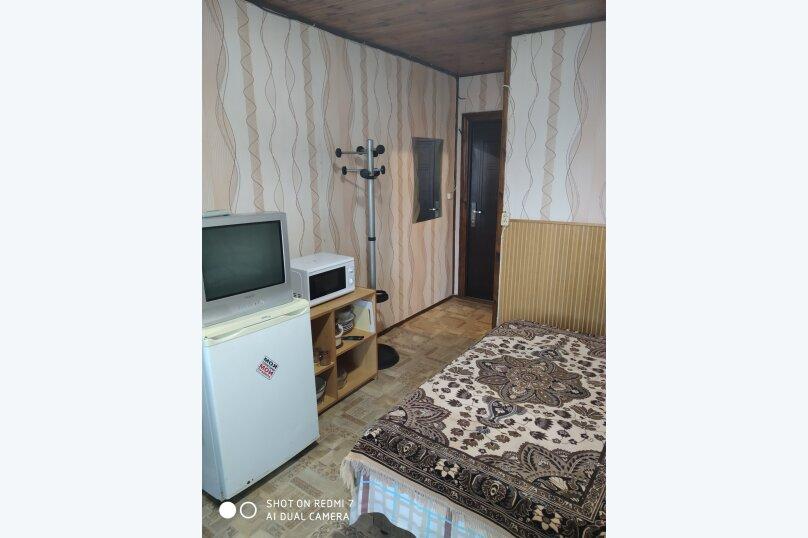 1-комн. квартира, 15 кв.м. на 3 человека, Гурзуфское шоссе, 14, Гурзуф - Фотография 16