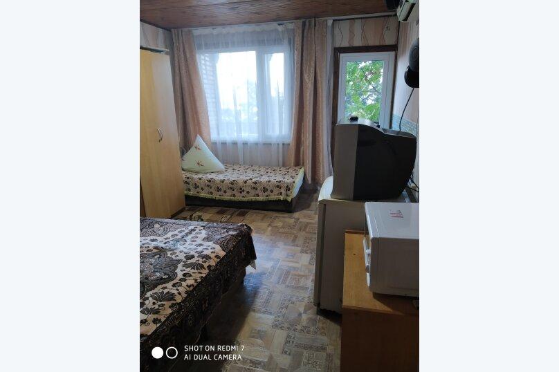 1-комн. квартира, 15 кв.м. на 3 человека, Гурзуфское шоссе, 14, Гурзуф - Фотография 17