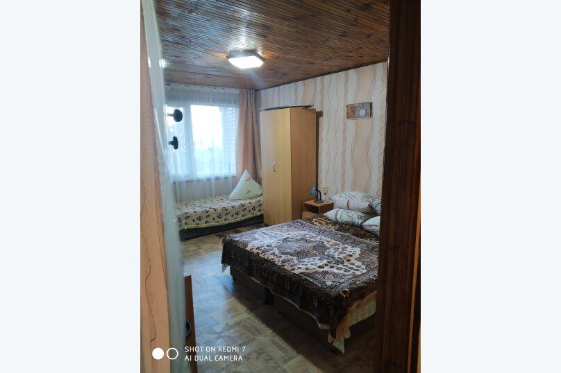 1-комн. квартира, 15 кв.м. на 3 человека, Гурзуфское шоссе, 14, Гурзуф - Фотография 19