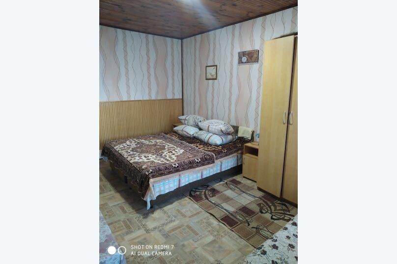 1-комн. квартира, 15 кв.м. на 3 человека, Гурзуфское шоссе, 14, Гурзуф - Фотография 21