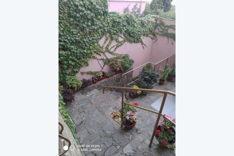 1-комн. квартира, 15 кв.м. на 3 человека, Гурзуфское шоссе, 14, Гурзуф - Фотография 25