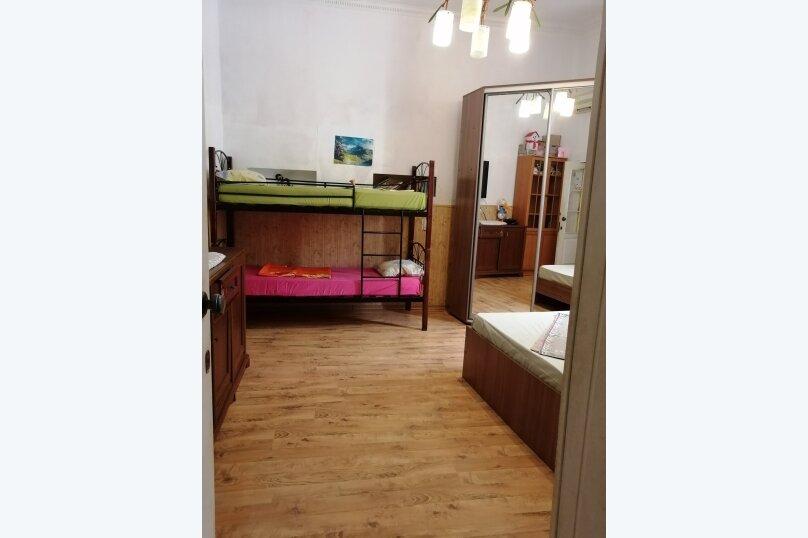 Уютный однокомнатный дом с двориком, 45 кв.м. на 4 человека, 1 спальня, Комсомольская улица, 13, Евпатория - Фотография 9