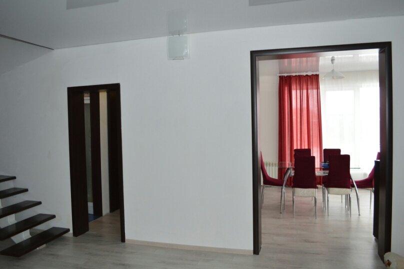 Коттедж, 160 кв.м. на 7 человек, 3 спальни, с. Кременкуль, Уральская улица, 3, Челябинск - Фотография 10