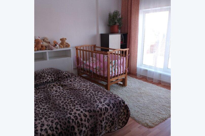 Коттедж, 160 кв.м. на 7 человек, 3 спальни, с. Кременкуль, Уральская улица, 3, Челябинск - Фотография 16