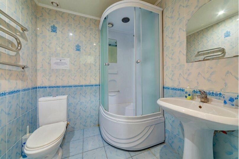"""Парк-отель """"Эко-Море"""", СТ Маяк, Ольховая улица на 23 комнаты - Фотография 24"""
