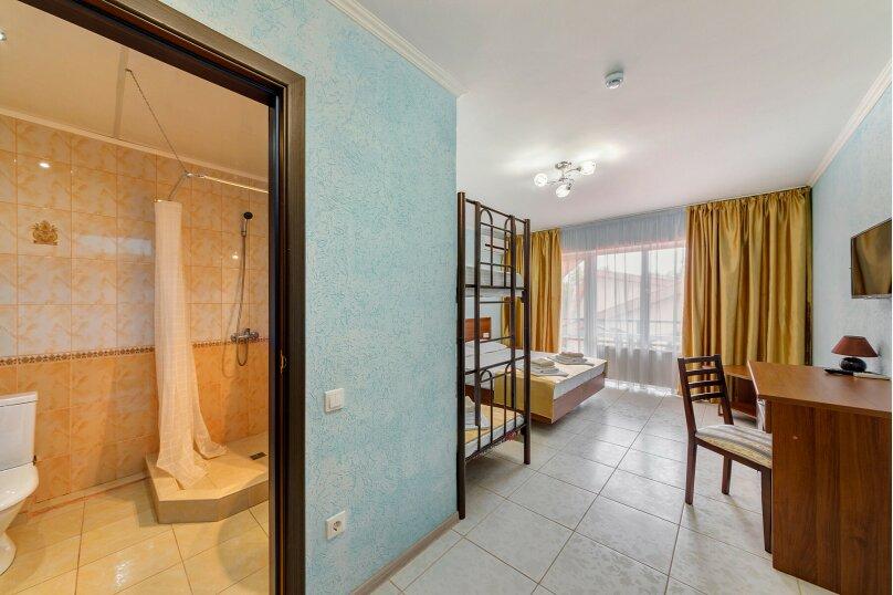 """Парк-отель """"Эко-Море"""", СТ Маяк, Ольховая улица на 23 комнаты - Фотография 28"""