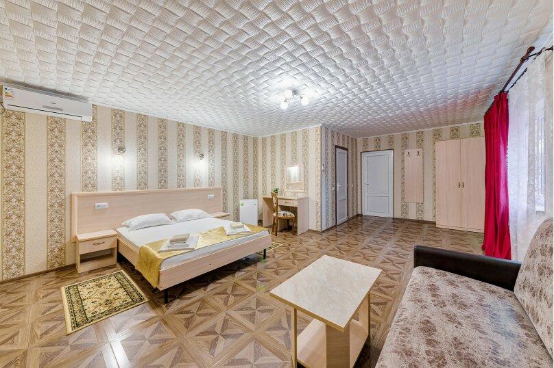 """Парк-отель """"Эко-Море"""", СТ Маяк, Ольховая улица на 23 комнаты - Фотография 15"""