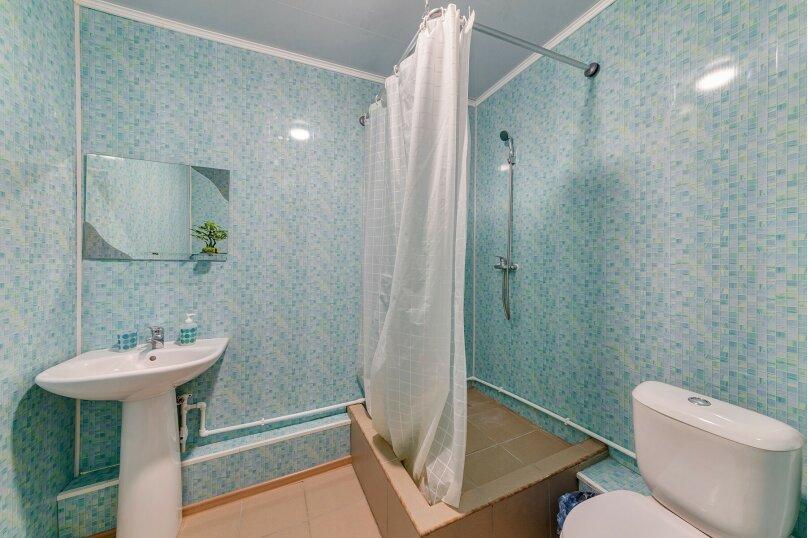 """Парк-отель """"Эко-Море"""", СТ Маяк, Ольховая улица на 23 комнаты - Фотография 16"""