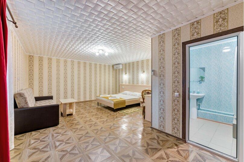 """Парк-отель """"Эко-Море"""", СТ Маяк, Ольховая улица на 23 комнаты - Фотография 17"""