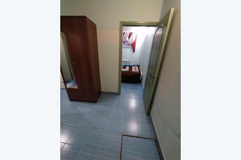"""Гостевой дом """"Морская, 8"""", Морская улица, 8 на 18 комнат - Фотография 37"""