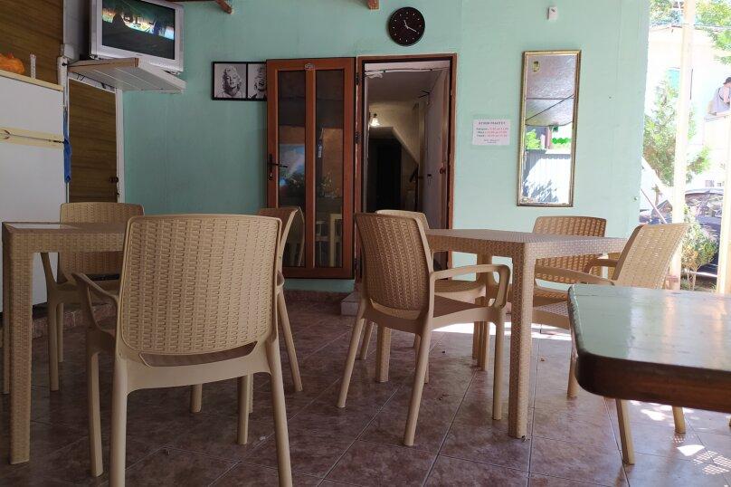 """Гостевой дом """"Морская, 8"""", Морская улица, 8 на 18 комнат - Фотография 10"""