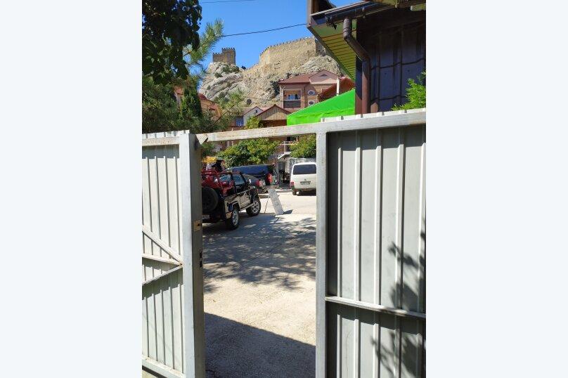 """Гостевой дом """"Морская, 8"""", Морская улица, 8 на 18 комнат - Фотография 12"""