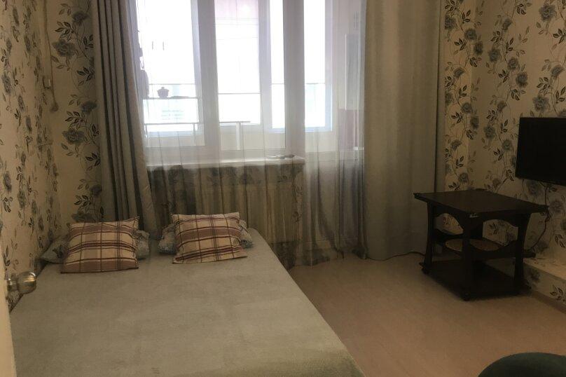 1-комн. квартира, 25 кв.м. на 4 человека, Пионерский проспект, 104Г, Анапа - Фотография 1