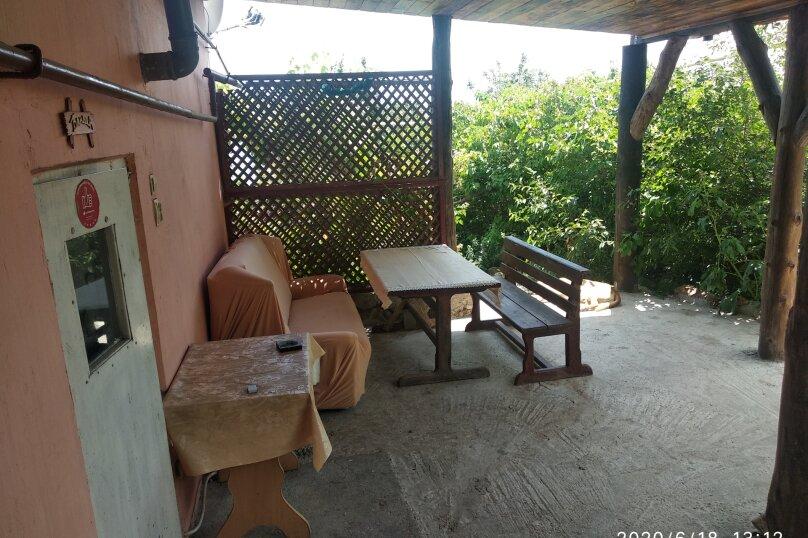 Гостевой дом в Никите, Кедровая улица, 46 на 4 комнаты - Фотография 25