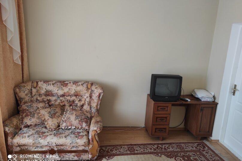 Гостевой дом в Никите, Кедровая улица, 46 на 4 комнаты - Фотография 34