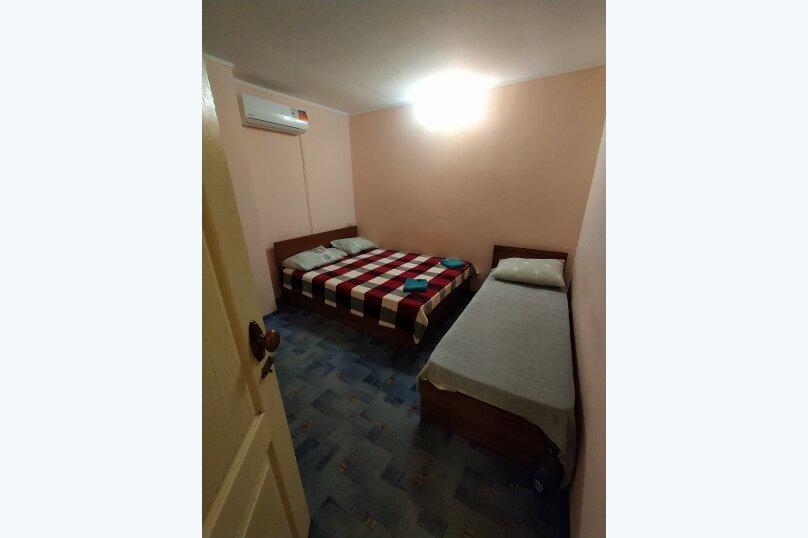 """Гостевой дом """"Морская, 8"""", Морская улица, 8 на 18 комнат - Фотография 31"""