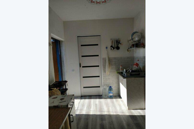 Дом, 62 кв.м. на 8 человек, 3 спальни, Приморская, 14, Керчь - Фотография 14