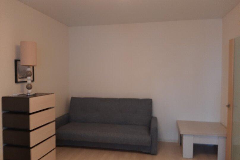 1-комн. квартира, 52 кв.м. на 5 человек, Вокзальная улица, 51А, Рязань - Фотография 4