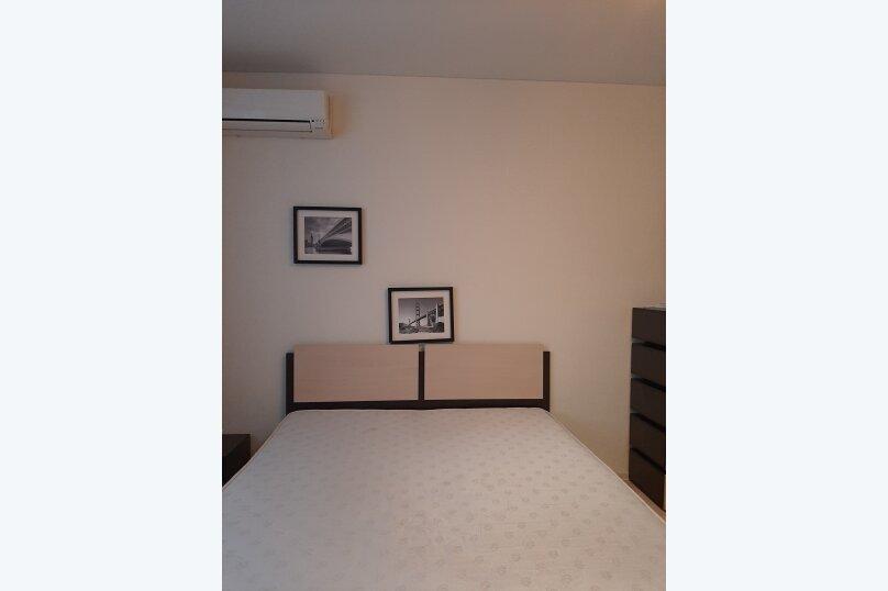 1-комн. квартира, 52 кв.м. на 5 человек, Вокзальная улица, 51А, Рязань - Фотография 5